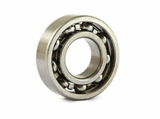 LJ RLS Radial Imperial Deep Groove Open Unshielded Ball Bearing  - Choose Size