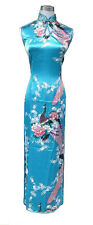 Charming Chinese women's dress Cheongsam size S-2XL