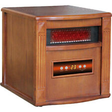 American Comfort 1500W Infrared Heater - ACW0035 - New - Choice of Cabinet Color