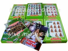 SUBBUTEO * LEGGENDA * EDITIONS 51 to 75 * NEW * COMPLETE W/ BOOKLET *LOT LEGENDS