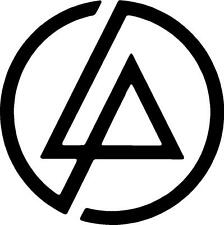 Linkin Park Music Decal Sticker Free Shipping