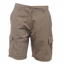 REGATTA WOMENS MEDINA SHORT QUICK DRYING