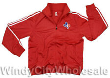 NBA ALL STAR TRACK JACKET ADIDAS TEXAS 2010 | RED | MANY SIZES AVAILABLE!!