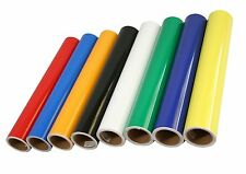 A4 Sheet 5m ROLL Self Adhesive Vinyl Sticky Back Plastic Sign Making Vinyl *305