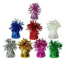 HELIUM BALLOON WEIGHTS FOR WEDDING BIRTHDAY BABY ANNIVERSARY PARTY