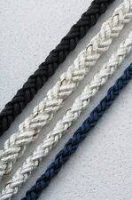 Nylon Rope 8-Strand (20MM) Octoplait, Anchor Rope, Mooring Rope, Multi Plait