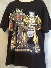TRANSFORMERS  KIDS TSHIRT ASSORTED SIZES BRAND NEW WITH TAGS