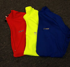 new Netti cycling top Breeze mens Yellow, Blue, red or white small & extra small