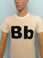 ALPHABET, INITIALS Any Letter novelty t-shirts for men or women T Shirt a-z