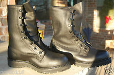 Bates Military NIB Combat Leather Boots Gore Tex Inserts Cold Winter waterproof