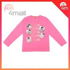 Teenagers Kids Boys Girls One Direction 1D  Long Sleeve Tee T-shirt Top Sz