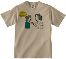 WITHNAIL AND I CULT MOVIE T-SHIRT 100% COTTON RETRO FUNNY COMEDY FILM T SHIRT
