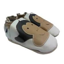 Baby Shoes Chalk Leather Infant Monkey Comfortable Toddler Prewalker New