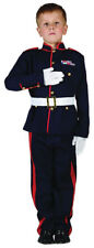 Soldier Ceremonial Children's Fancy Dress Costume Ages 4-11 Years Available