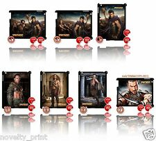 ★ NEW ★ SPARTACUS ★ CASE FOR IPAD 2/3/4 HARD(COVER) (3RD/4TH) WAR OF THE DAMNED