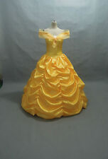 Disney Dress Beauty and Beast Belle Costume adult SIZE 6,8,10,12,14,16