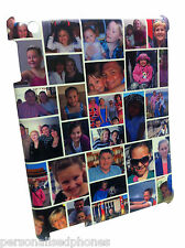 Personalised 3D Full Wrap Printed Photo Collage Phone Cases / Covers