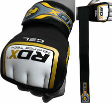 RDX GEL Hand Wraps Gloves MMA,Boxing Inner Bandages Muay Thai Grappling Fight UF