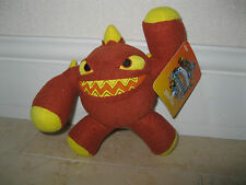 SKYLANDERS GIANTS - SOFT TOYS - 4 DESIGNS TO CHOOSE FROM - BRAND NEW WITH TAGS