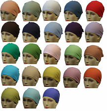 Hijab cap under scarf bone bonnet. Hair cover. Premium Quality. Save 60%!