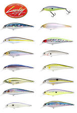 LUCKY CRAFT POINTER 95 SILENT JERKBAIT various colors