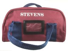 Stevens 2 Bowl Bag For Crown Green Or Short Mat Bowls