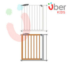 Clippasafe Pressure Fit Child Safety/Stairs Gate 72cm-80cm Or 71.5cm-80.5cm