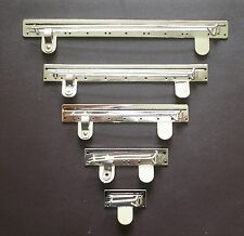 Full Size Medal Mounting Pin Brooch - 1, 2, 3, 4 & 5 Space Full Size