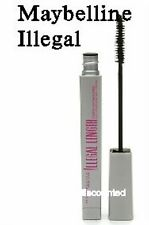 MAYBELLINE ILLEGAL LENGTH FIBER EXTENSIONS  Mascara   Your choice