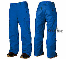 O'NEILL EXALT INSULATED Mens Snow Ski Pants Trousers Salopettes XS - 2XL