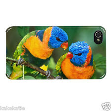 Birds A iphone 5 hard back case cover for i phone Ducks Dove Flamingoes