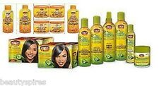 African Pride Hair Care Products