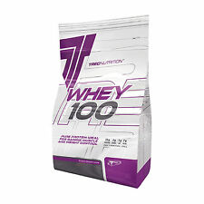 Whey 100 600/900g Protein Concentrate WPC Amino Acids Protein Anabolic Powder