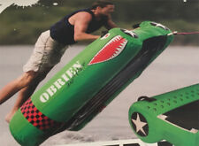 O'Brien DEPTH CHARGE Towable Tube, 1 Rider. 8227