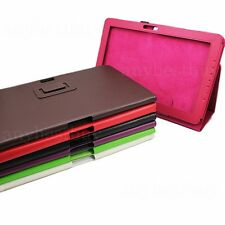 """PU Leather Cover Case Skin Pouch For 11.6"""" Samsung ATIV Smart PC XE500T Tablet R"""