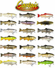 "CASTAIC HARD HEAD REAL BAIT SWIMBAIT 12"" (30 CM) FLOATING select colors"