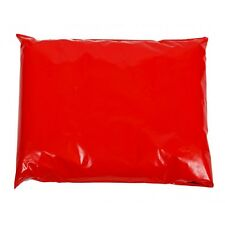 Premium 60mu 10 x 14 Inch Red Mailing Postage Bags Mail Post Strong 10 100 1000