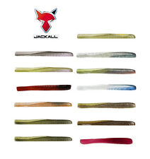 "JACKALL CROSS TAIL SHAD 3"" (8 PACK) choose colors"