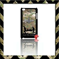 THE PARACHUTE REGIMENT PARA COVER/CASE FOR IPOD TOUCH 4/4TH GEN GENERATION 4G#3