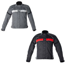 Spada Thirty7 Tron Motorcycle Jacket - 100% waterproof & Breathable - HALF PRICE