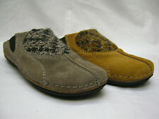 Ladies Scholl Slip On Everest Taupe or Camel