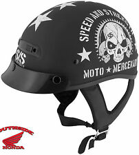 SPEED AND STRENGTH SS300 MOTO MERCENARY MATTE BLACK
