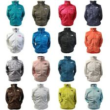 The North Face Women's Osito Jacket PR Pink Ribbon White/Black/Blue/Brown/Pink