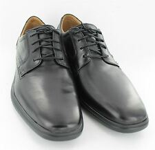 Mens Clarks Formal Lace Up Shoes Glevo Walk