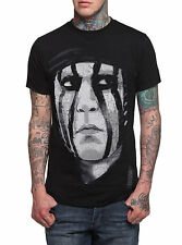 DISNEY THE LONE RANGER TONTO FACE JOHNNY DEPP MEN'S T-SHIRT VARIOUS SIZES NWT
