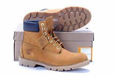 NEW MENS AUTHENTIC TIMBERLAND 6 INCH PREMIUM BOOTS 18094 LEATHER WATERPROOF