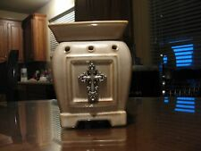 NIB Full Size Scentsy Warmers  FREE s/h