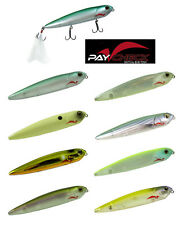 "PAYCHECK BAITS REPO MAN TOPWATER BAIT 4.75"" various colors"