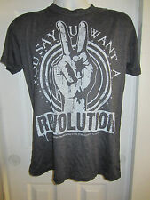 Hot Topic: You Say You Want A Revolution T-Shirt