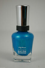 Sally Hansen Complete Salon Manicure Nail Polish Variety of Colors